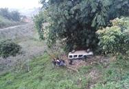 Sơn La: Xe ô tô 7 chỗ lao xuống vực sâu