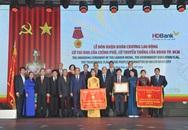 HDBank 30 năm- ngân hàng hạnh phúc của CBNV