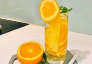 6 loại nước detox đơn giản dễ làm, thanh lọc cơ thể đón Tết