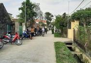Vụ phát hiện hai mẹ con tử vong ở Nghệ An: Hé lộ nguyên nhân ban đầu