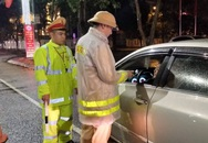 Hà Tĩnh: Phạt gần 300 triệu đồng lái xe vi phạm nồng độ cồn, tạm giữ một tài xế hành hung CSGT