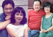 Xúc động lời cuối của nghệ sĩ Chánh Tín dành cho người vợ chung thủy tào khang