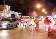 Tại nạn liên hoàn ở Đà Lạt, 2 người ngã văng ra đường tử vong