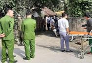 Sốc: Mẹ tử vong trong tư thế treo cổ, con gái 8 tuổi chết trong sân