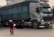 Tai nạn thương tâm: Người đàn ông nhặt ve chai bị xe ô tô cán tử vong