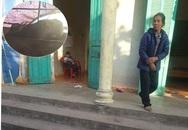 Hải Dương: Người đàn ông bị trâu húc tử vong tại nhà riêng