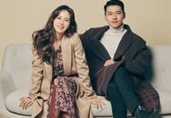 Gây xôn xao vì tin đồn kết hôn sau khi đóng chung bom tấn cuối năm, 'chị đẹp' Son Ye Jin và nam tài tử Hyun Bin đồng loạt lên tiếng