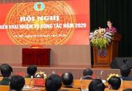 Chủ tịch QH Nguyễn Thị Kim Ngân dự hội nghị triển khai công tác của Kiểm toán Nhà nước