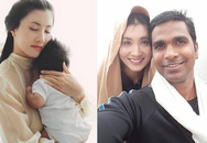 Người đẹp Việt tuổi Tý lấy chồng Ấn Độ có cuộc sống giàu sang hạnh phúc như thế nào?