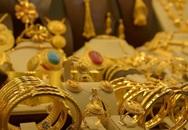 """Giá vàng hôm nay 9/1: Bị """"thổi bay"""" hơn 500.000 đồng/lượng chỉ sau một đêm"""