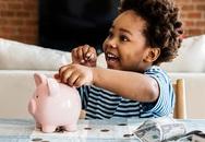 Sáu bài học tiền bạc cần dạy con