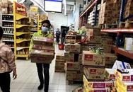 Hà Nội bố trí 28 điểm tiêu thụ hàng Tết để hỗ trợ các tỉnh thành khó khăn sau COVID-19
