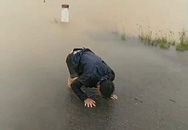 Xót xa gia cảnh sản phụ chết đuối trên đường đi sinh con