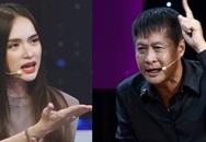 Quan điểm 'ly hôn nhiều là văn minh' của Lê Hoàng khiến Hương Giang bức xúc