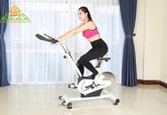 Những lưu ý khi sử dụng máy tập thể dục đạp xe