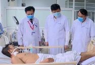 Bộ Y tế tặng nhiều trang thiết bị cho ngành y tế Nghệ An