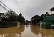 Tìm thấy 6 người trong một gia đình ở Quảng Trị bị vùi lấp do sạt lở