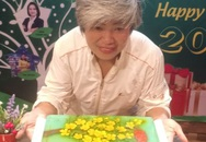 Ăn bánh thạch 3D hoa hồng cho ngày lễ Tình nhân năm nay