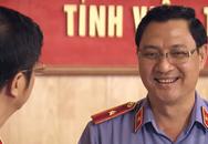 Sinh tử tập 60: Viện trưởng Viện kiểm sát sắp bị thuyên chuyển do Mai Hồng Vũ tác động?