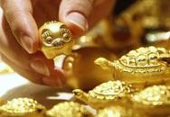 Giá vàng hôm nay 12/2: Tiếp tục vững ở trên đỉnh cao