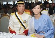 Làm vợ con trai gia tộc giàu nức tiếng Malaysia, đệ nhất mỹ nhân sống như 'nữ hoàng'