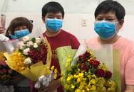 Xúc động lá thư cha con người Trung Quốc mắc COVID-19 gửi Bệnh viện Chợ Rẫy
