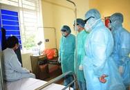 Người đàn ông tiếp xúc với chồng của nữ bệnh nhân nhiễm COVID-19 âm tính với virus