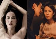 """Đời bi kịch của nữ diễn viên chuyên cảnh nóng vừa tham gia """"Ký sinh trùng"""""""