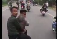 Cái kết đắng cho nhóm thanh niên Hải Dương chặn đầu xe ô tô chở tân binh nhập ngũ