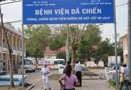 TP.HCM cách ly 1 thai phụ và 7 hành khách bay từ Trung Quốc về Việt Nam