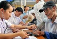 Cần sự đầu tư thích đáng cho công tác chăm sóc sức khỏe người cao tuổi