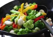 7 sai lầm khi chế biến rau xanh làm thất thoát hết dinh dưỡng nhiều mẹ Việt đang mắc