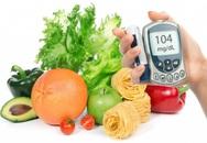 Những loại rau quả giúp trị tiểu đường