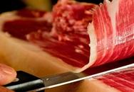Đùi lợn đắt nhất thế giới: Hơn 100 triệu đồng/ chiếc