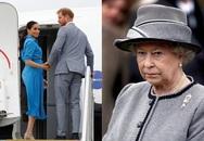 """Vợ chồng Meghan Markle từ chối tham dự cuộc họp mặt gia đình hoàng gia, Nữ hoàng Anh đưa ra yêu cầu """"đặc biệt"""""""