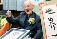 Bí quyết trường thọ của cụ ông cao tuổi nhất thế giới: Vui vẻ không quạu!
