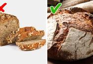 8 thực phẩm nhiều người tưởng lành mạnh nhưng thực tế khác xa
