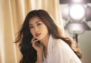 Á hậu Diễm Trang: Tham vọng trở thành MC thành công và doanh nhân thành đạt