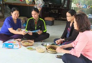 Cam Ranh phát huy vai trò cộng tác viên dân số