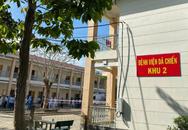 Phòng, chống dịch COVID-19: Bộ Y tế khẳng định Việt Nam áp dụng cách ly y tế 14 ngày nghiêm ngặt