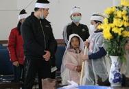 Vụ người mẹ tử nạn khi dắt con đi bộ trên cầu Thanh Trì: Bất ngờ gia cảnh của nạn nhân