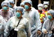 Qua một đêm, thêm hơn 2.000 ca mắc COVID-19, gần 100 người Trung Quốc tử vong