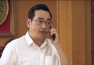 """Sinh tử tập 65: Mai Hồng Vũ bị """"sờ gáy"""" sau bao năm """"mượn lời"""" Chủ tịch tỉnh dọa nạt khắp nơi"""