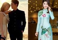 """Tài sản khổng lồ của người đẹp bị đồn yêu trai trẻ phim """"Hậu duệ mặt trời"""" phiên bản Việt"""
