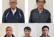 Khởi tố 5 bị can trong dự án đường cao tốc Đà Nẵng  - Quảng Ngãi