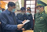 Thứ trưởng Bộ Y tế Đỗ Xuân Tuyên: Giám sát chặt người từ vùng dịch trở về