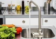 Chẳng mấy chốc rước bệnh vào người vì mặc định chỗ này trong bếp là sạch không cần làm vệ sinh