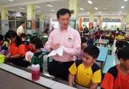 Học sinh Singapore, Thái Lan đi học không cần đeo khẩu trang đến trường