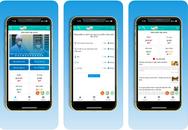 Các bước cài app Sức khỏe Việt Nam