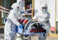 Đến sáng 23/2 thế giới có hơn 78.600 người mắc, 2.458 ca tử vong vì COVID-19, số ca mắc ở Hàn Quốc tăng hơn gấp đôi 24h qua